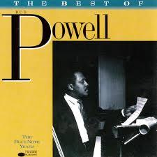 <b>Bud Powell: The</b> Best Of <b>Bud Powell</b> - Music on Google Play
