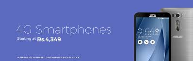 Mobile Phones: Buy unboxed & refurbed mobiles from popular ...
