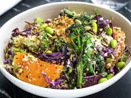 <b>Superfood Salad</b> Recipe | Gordon Ramsay Recipes
