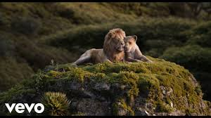 """<b>Can You Feel the</b> Love Tonight (From """"The Lion King"""") - YouTube"""