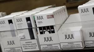 NY bill to ban flavored e-cigarettes moving forward | Newsday