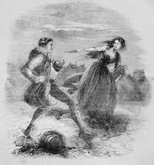 penny dreadful Here Begynneth A Lytell Geste of Robin Hood