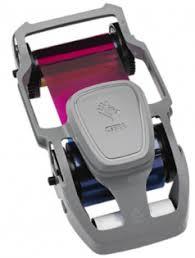 <b>Zebra</b> 800350-370EM Красящая <b>лента</b>, для ZC350, Цветная <b>1/2</b> ...