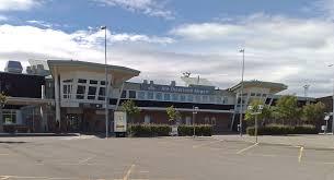 Aeropuerto de Åre Östersund