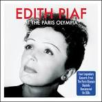 L' Accordéoniste by Édith Piaf