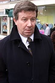 Newmarket trainer Jeff Pearce and Classic-winning former colleague Geoff Huffer could be banned from racing after the BHA charged them with corruption ... - article-1285382-0039B61300000258-463_306x465