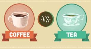 Tea vs <b>Coffee</b>, a morning battle : Depends on your <b>personality</b> ...
