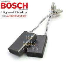 <b>Bosch</b> Carbon Brushes for <b>GWS 22-230</b> H 230mm Angle Grinder ...