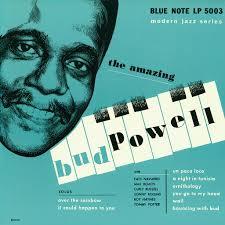 <b>Bud Powell: The</b> Amazing <b>Bud Powell</b> - Music on Google Play