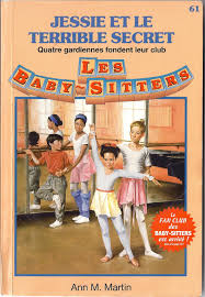 les baby sitters the baby sitters club wiki fandom powered by numeacuterisation0001