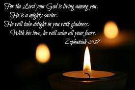 Image result for Zephaniah 3: 16