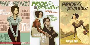 pride prejudice review good ok bad marvel s pride prejudice by nancy butler and hugo petrus