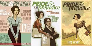 pride prejudice review good ok bad marvel s pride prejudice by nancy butler and hugo petrus