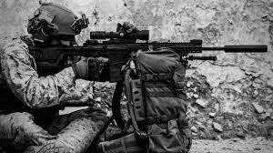 Barrett REC10 - новое семейство <b>полуавтоматических</b> карабинов