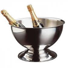 <b>Ведерки для шампанского</b>