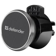 Автодержатель для телефона/планшета/навигатора <b>Defender</b> ...