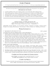 latest resume format for experienced accountant cipanewsletter junior accountant resume format resume format 2017