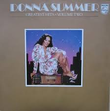 <b>Donna Summer</b> - <b>Greatest</b> Hits - Volume Two | Releases | Discogs