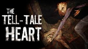 the tell tale heart by edgar allan poe a classic suspense and the tell tale heart by edgar allan poe a classic suspense and horror story