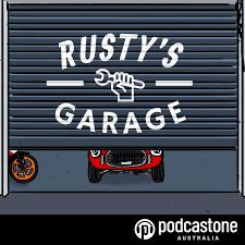 Rusty's Garage