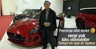 Uluslararası 6. Erbil Auto Show Fuarı kapılarını açtı