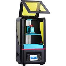 ANYCUBIC Photon UV LCD 3D Printer Assembled ... - Amazon.com