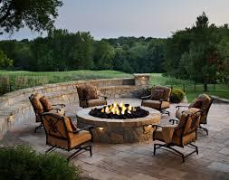 patio set nice