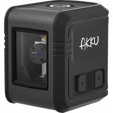 <b>Уровень строительный лазерный AKKU</b> Infrared Laser Level ...