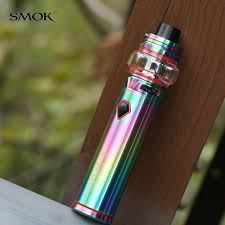 <b>Original Smok Stick V9</b> Max Vape With 8.5ml Atomizer 4000mah ...