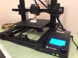 Review: <b>Anycubic MEGA ZERO</b>, what this cheap 3d printer worth ...