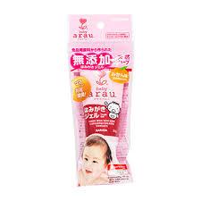 <b>Зубная паста</b>-<b>гель</b> для <b>малышей</b> Arau.Baby натуральная в ...