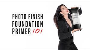 <b>PHOTO FINISH FOUNDATION PRIMER</b> 101 - YouTube