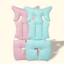 <b>Baby Stroller Cotton</b> Head Pad Mat <b>Pram Stroller</b> Cushion Pad ₱603 ...