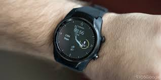<b>TicWatch Pro 4G</b> launches in UK w/ <b>Vodafone</b> support - 9to5Google