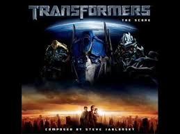 <b>Саундтрек</b> к фильму трансформеры - YouTube