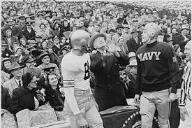 The Army-Navy game: 13 historical facts you probably don