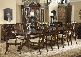 formal dining room table chairs