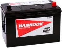 Грузовой аккумулятор <b>Hankook</b> Power Control SMF SMF31S-1000