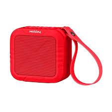 Портативная акустика NOBBY Comfort Picnic , Красный - Nobby