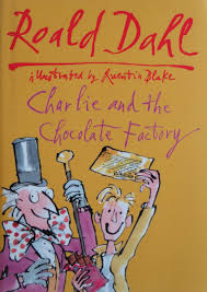 interview quentin blake of mister magnolia me charlie and the chocolate factory