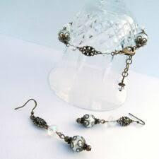 <b>Pearl Beaded Fashion</b> Bracelets for sale | eBay