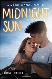 Midnight Sun (9780316473576): Trish Cook: Books - Amazon.com
