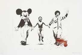 <b>Banksy</b> - Napalm (<b>Can't Beat the</b> Feeling), from In the Darkest Hour ...