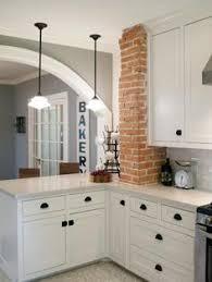 ideas fixer upper kitchen fixer upper brick cottage for baylor grads