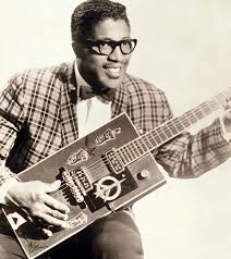 <b>Bo Diddley</b> | Biography, Songs, & Facts | Britannica