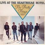 Live at Heartbreak Hotel