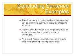 how to write a conclusion essay Essay How To Write And Essay Conclusion Conclusion To An Essay Example Purpose Of A Conclusion