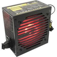 <b>Блок питания</b> Aerocool VX-<b>650</b> PLUS RGB Ready (RTL) <b>650W ATX</b> ...