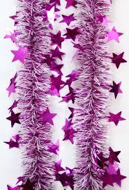 """<b>Мишура новогодняя</b> """"<b>Magic Time</b>"""", цвет: белый, розовый ..."""