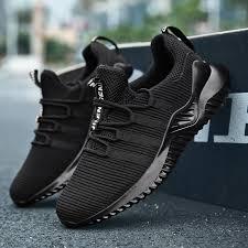 <b>GUDERIAN 2019 New</b> Men <b>Casual</b> Shoes Lace Up Lightweight ...